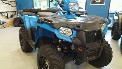 2018 Polaris Sportsman 450 H.O. EPS Utility ATVs Hermitage, PA