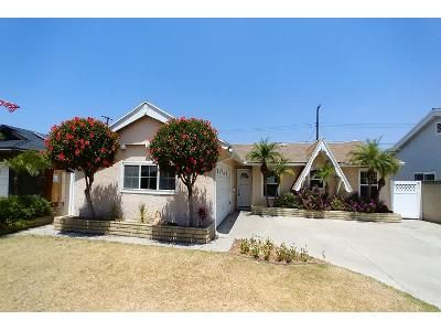 4 Bed 1.1 Bath Foreclosure Property in Garden Grove, CA 92845 - Chapman Ave