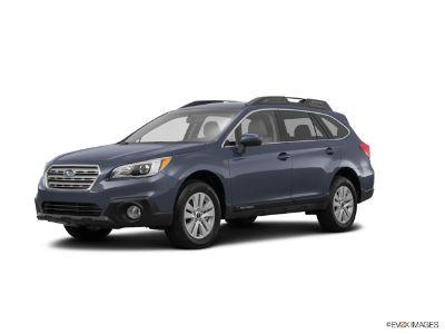2016 Subaru Outback (Carbide Gray Metallic)