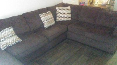 $300, 3 Piece Sectional