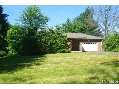 2 Bed 2 Bath Foreclosure Property in Henryville, IN 47126 - Mount Zion Rd