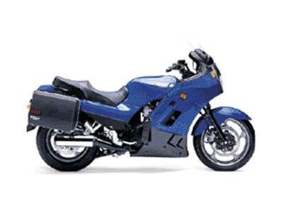 2001 Kawasaki Concourse Touring Motorcycles Johnson City, TN
