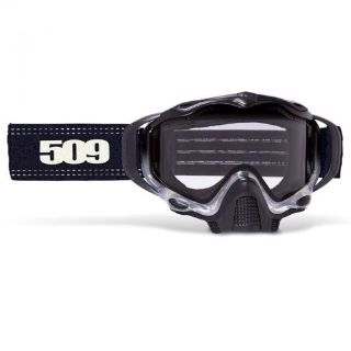 Sell 509 Sinister X5 Snow Snowmobile Goggles - Night Vision - Clear Lens motorcycle in Sauk Centre, Minnesota, United States, for US $89.95