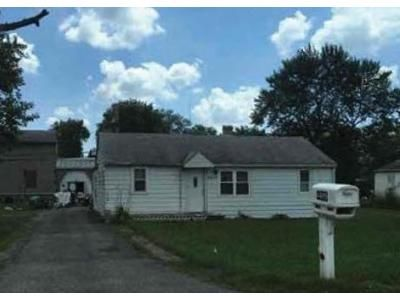 3 Bed 1 Bath Foreclosure Property in Indianapolis, IN 46203 - Prospect St