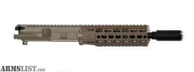 For Sale: FDE Complete Upper