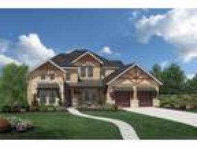 New Construction at 1509 Da Vinci Trail, by Toll Brothers