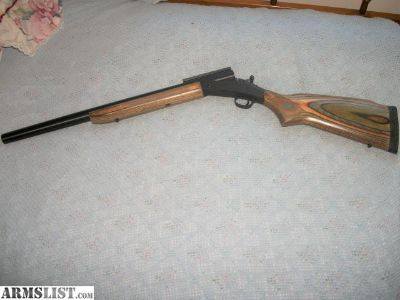 For Sale: Harrington and Richardson ULTRA SLUG slug gun