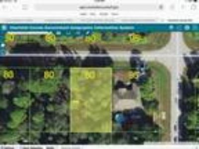 Land for Sale by owner in Port Charlotte, FL
