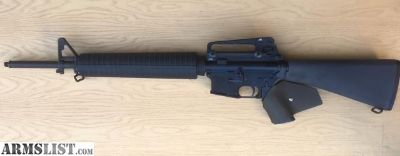 "For Sale/Trade: AR15 20"" 223/5.56"