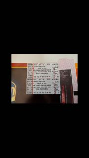 VIP Tickets to Twins of Evil show, under market price