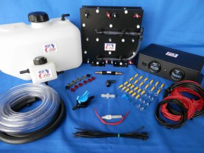 Find Hydrogen Generator HHO Dry Cell Electrolyzer Kit for Big Diesel Trucks 12.0 L/M motorcycle in Port Charlotte, Florida, United States, for US $1,295.95