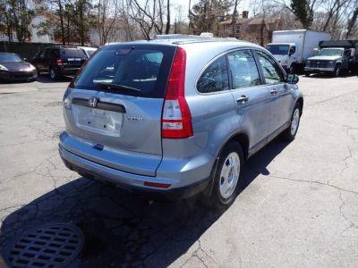 2010 Honda CR-V LX (Blue)