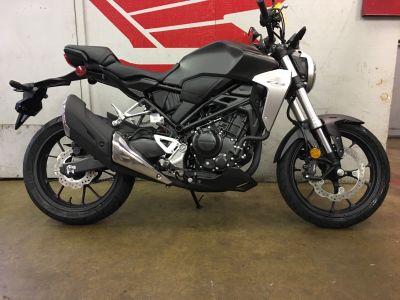 2019 Honda CB300R Sport Motorcycles Crystal Lake, IL