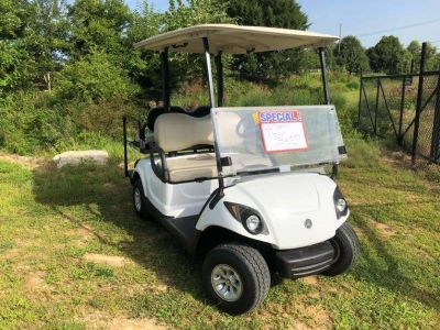 2014 Yamaha Electric Fleet Golf Car Other Golf Carts Hendersonville, NC