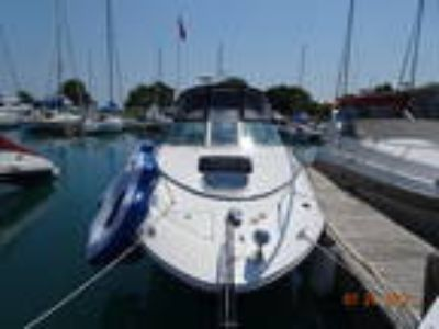 2014 Sea Ray 280 Sundancer