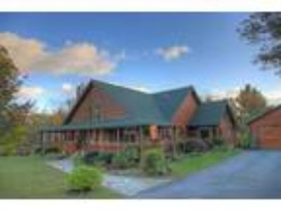 Inn for Sale: Glade Valley Bed and Breakfast