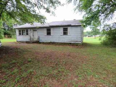 14401 Dykeland Road Amelia Courthouse, Three BR/One BA