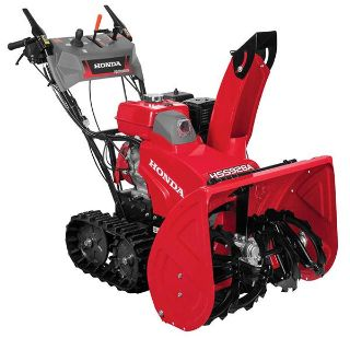 2019 Honda Power Equipment HSS928AT Snowblower Oregon City, OR