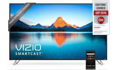 NITB Vizio M55-D0 4K HDR MSRP $999.99 New Unopened