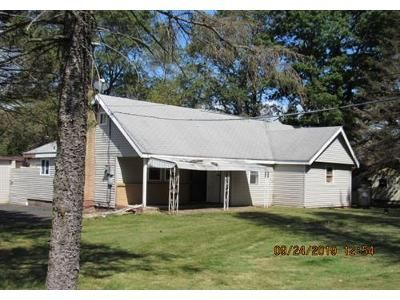 4 Bed 2 Bath Foreclosure Property in Albrightsville, PA 18210 - Lake View Drive