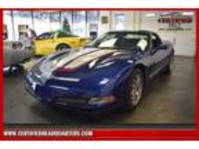 $23988.00 2004 CHEVROLET Corvette with 24878 miles!
