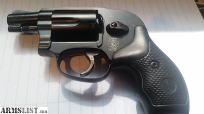 For Sale: Smith & Wesson Model 438, 38 Caliber