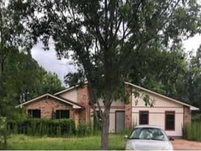 3 Bed 2 Bath Foreclosure Property in Grand Cane, LA 71032 - Buckskin Dr