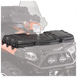 Sell POLARIS SPORTSMAN XP 550 & 850 ATV LOCK & RIDE FRONT CARGO BOX 2877951 motorcycle in Saint Paul, Minnesota, US, for US $169.99