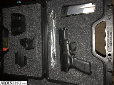 For Sale/Trade: Springfield xd