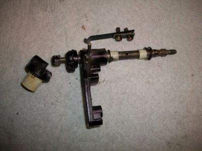 Sell 9171 Mercury 7.5hp Outboard Motor Shift Linkage motorcycle in Independence, Missouri, United States, for US $45.00