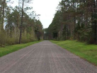 Lot 78 CARDINAL DR Fifield, BYHRE LAKE DEEDED ACCESS LOT -