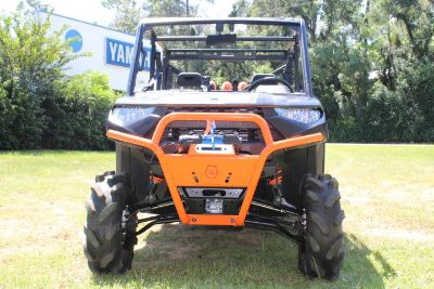 2019 Polaris Ranger Crew XP 1000 EPS High Lifter Edition Side x Side Utility Vehicles Palatka, FL