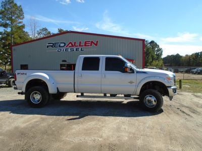 2011 Ford F-350 Super Duty Diesel