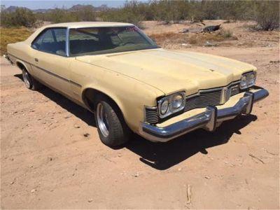 1973 Pontiac Catalina