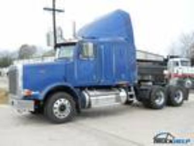Used 2002 Peterbilt 378 for sale.
