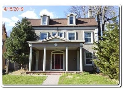 5 Bed 2.1 Bath Foreclosure Property in East Orange, NJ 07017 - E Park St