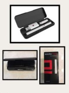 New MarkTen Classic Cartridge & Case