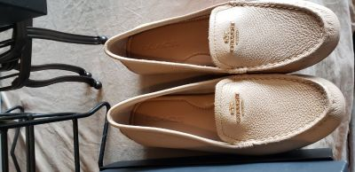 Coach womens shoes brand new