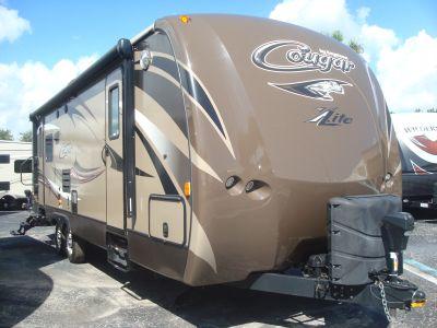 2015 Keystone Cougar X-Lite 28RLS