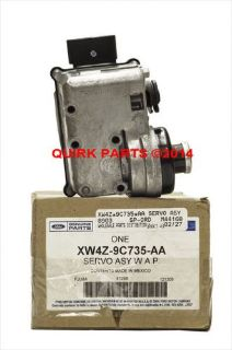 Buy Ford Explorer Expedition Lincoln LS Navigator Cruise Control Unit Module OEM NEW motorcycle in Braintree, Massachusetts, United States, for US $389.88