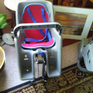 Bell Cocoon 300 Childs Bike Carrier