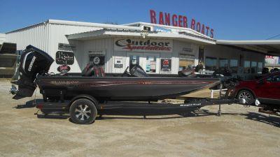 2019 Ranger rt 198p Bass Boats Eastland, TX