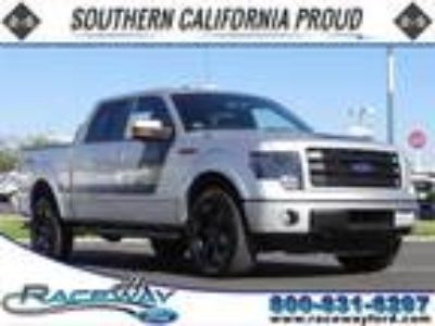 used 2014 Ford F-150 for sale.