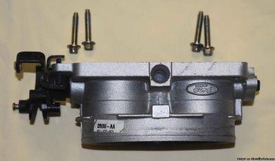 03/04 SVT Cobra Twin 58mm Throttle Body