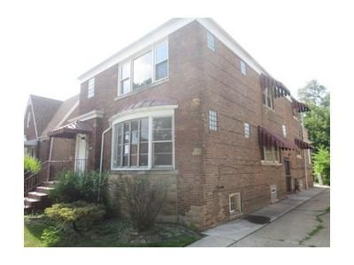 5 Bed 2 Bath Foreclosure Property in Chicago, IL 60644 - W Gladys Ave