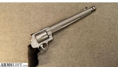 For Sale: Smith & Wesson Performance Center ~ Model 500 ~ .500 S&W