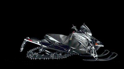 2019 Arctic Cat XF 6000 Cross Country Limited ES Snowmobile -Trail Pendleton, NY