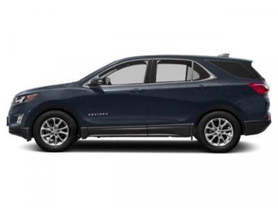 2019 Chevrolet Equinox LS (Storm Blue Metallic)