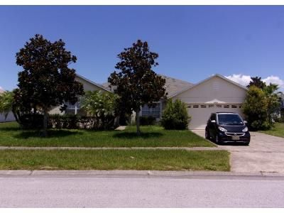 4 Bed 3 Bath Preforeclosure Property in Kissimmee, FL 34758 - Canopy Ct