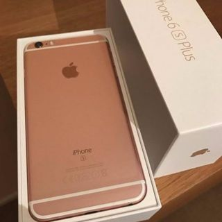 *** iPhone 6s Plus for sale ***